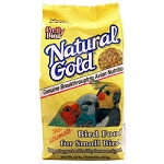 Pretty Bird Natural Gold - Small 1.5lb