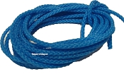 Superior Poly Rope - Blue 5ft