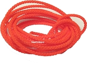 Superior Poly Rope - Orange 5ft