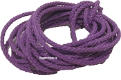 Superior Poly Rope - Purple 5ft
