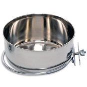 Stainless Steel Bowl 10oz