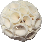 Natural Sola Ball 6cm