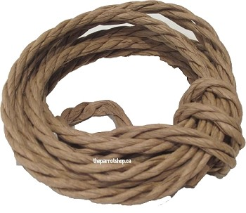 "3/16"" Twisted Paper Rope 5ft"