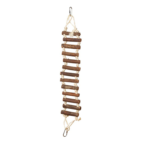 Natural Rope Ladder - Small
