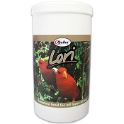 Lory Specific Diets