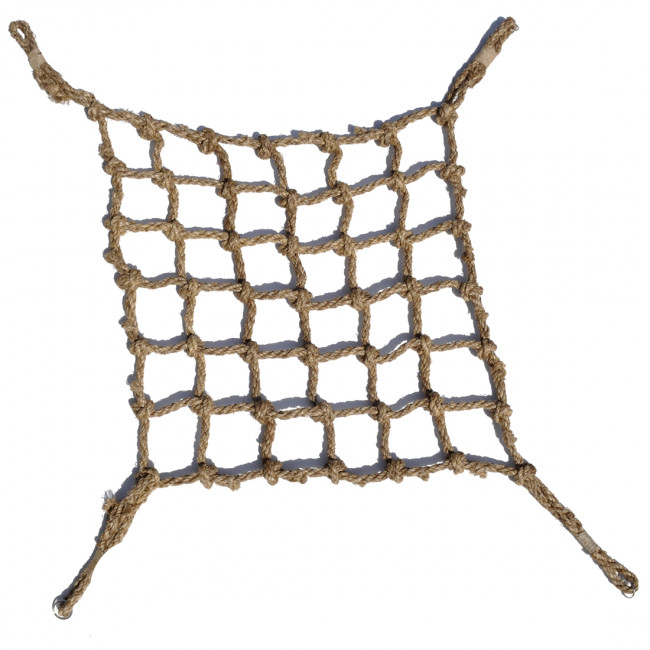 Aronico Canopy Climbing Net- 3 X 3 - Special Order