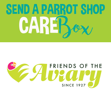 Friends of the Aviary - Care Box