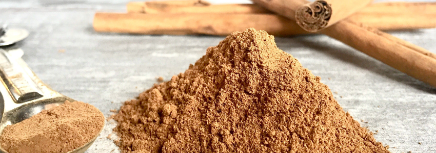 Do you know the difference between Cassia and Ceylon Cinnamon?