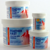 Morning Bird Feather Fast 3oz, 6oz