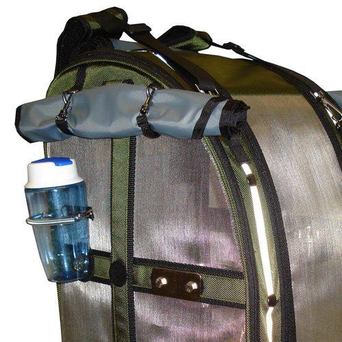 Lixit Water Bottle for Pak o Bird Carrier