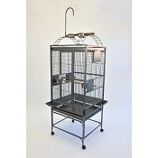Economy Play Top Parrot Cage 24