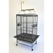 Economy Play Top Parrot Cage 32