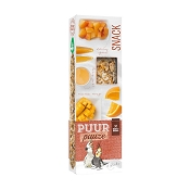 PUUR - Apricot and Mango - Large Seed Sticks