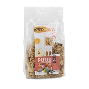 PUUR - Fruit and Nut Crumble