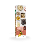 PUUR - Honey & Date Sticks - Lovebird
