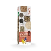 PUUR - Super Seed Sticks