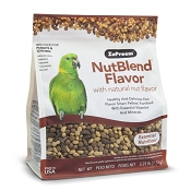 Zupreem Nut Blend Medium/Large Parrot 3.25lb