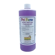 Pet Focus Bird Cage Cleaner - Concentrate