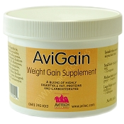 AviGain Weight Additive 8oz