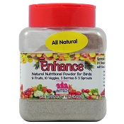 Enhance - All Natural Veggie, Fruit, Berry & Sprout mix 6oz