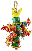 Bird Tower - Medium, Large