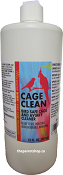 Morning Bird Enzyme Cage Clean 32oz