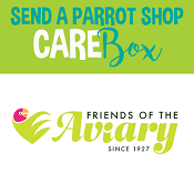 The Hamilton Aviary - Care Box