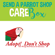 New Wings Bird Rescue - Care Box