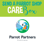 Parrot Partners Canada - Care Box