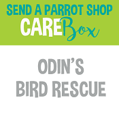 Odin's Bird Rescue -  Care Box