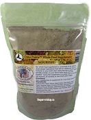 China Prarie Products - Nourish! - Wholefood Supplement 8oz