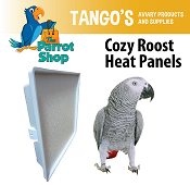 Tango's Cozy Roost Heat Panel - Mini 11