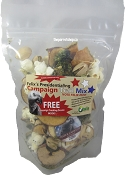 Christine's Chop Shop - Felix's Campaign Trail Mix