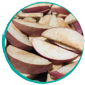 Tangos Freeze Dried Apples
