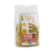 PUUR - Fruit and Herb Crumble 200g
