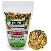 Bird Street Bistro - Hearty Veggies 12oz