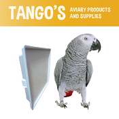 Tango's Cozy Roost Heat Panel - Small 11