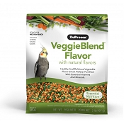 Zupreem Veggie Blend Medium Cockatiel/Conure 2lb