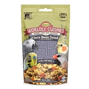 Higgins Worldly Cusines - Inca Bean Salad 2oz