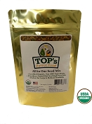 Totally Organic All in One Seed/Sprout Mix - 1lb, 5lb