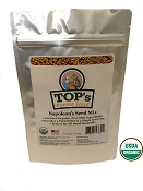 Totally Organic Napolean Seed Mix - 1lb