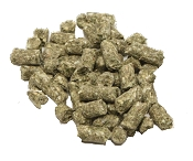 Totally Organic Small Pellets - 12oz Sample