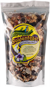 Goldenfeast Tropic Fruit Pudding Blend 25oz
