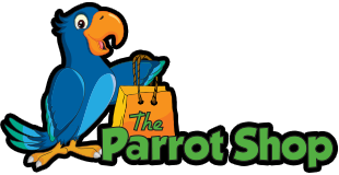 The Parrot Shop Home