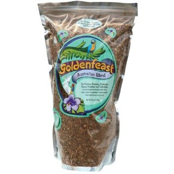 Goldenfeast Australian Blend 25oz, 64oz