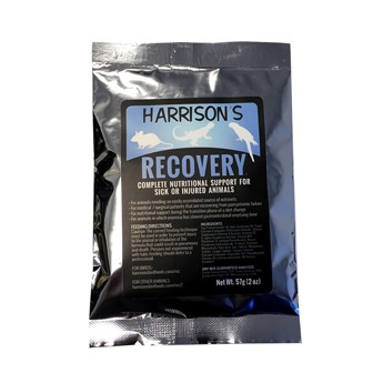 Harrisons Recovery Formula 2oz