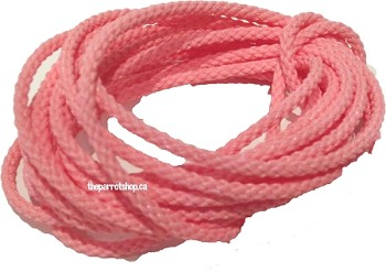 Superior Poly Rope - Pink 10ft