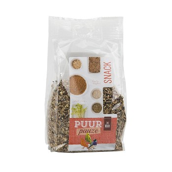 PUUR - Wild Seed Mix 250g